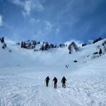 Skitour zum Geigelstein